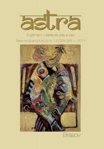 Coperta Astra 1-2/2011