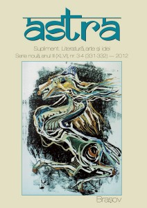 Coperta Astra 3-4/2012
