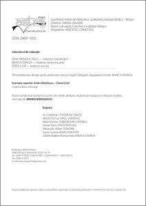 Redactia Astra 3-4/2012