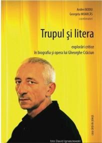 Gheorghe Craciun - Imagine trup si litera