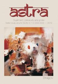 Coperta Astra 1-2/2013