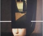 Portret cu fereastră