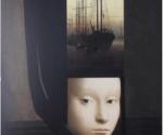 Portret cu vapor