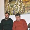 Sibiul a lansat două cărţi la Braşov