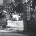 Arhiva istorică de film a Braşovului - Concursul Clubului Călăreţilor din Braşov, 1933