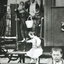 Copii greci evacuați în România