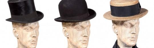 500 de pălării