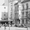 Hotel Aro Palace şi Palatul Czell, aprox. 1940