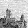 Cetatea de dinaintea cetăţii Bran. O poveste a poveștilor