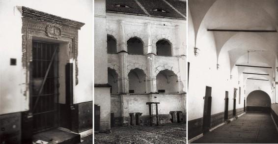 1960, foto arh. E. Greceanu, Arhiva Institutului Naţional al Patrimoniului – Fototeca D.M.I.