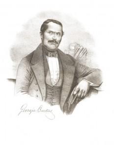 George Bariţiu (Dr. Ioan Lupaş, Un capitol din istoria ziaristicei româneşti ardelene - Gheorghe Bariţiu, Sibiu, 1906)