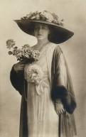 Principesa moştenitoare Maria, colecţia A. Brand, editor C. Sfetea, aprox. 1906