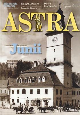 Revista Astra nr 1/2010