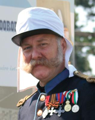 Adrian-Silvan Ionescu