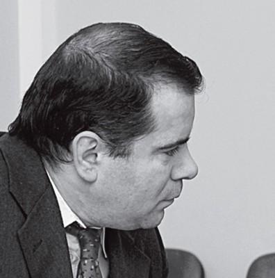 Daniel Nazare