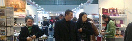 Târgul Internaţional de Carte şi Muzică de la Braşov – la a X-a ediţie