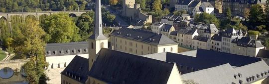 Centrul Cultural de la Abaţia din Neumünster (Luxemburg)