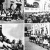 Copii greci evacuaţi în România
