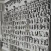 Sibiu, Palatul ASTRA. Secţia etnografică, aprox. 1940