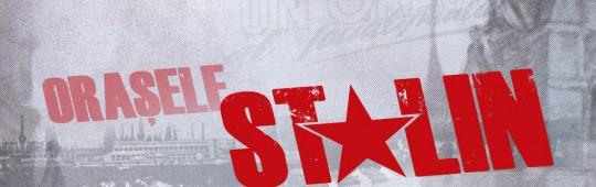 Oraşele Stalin